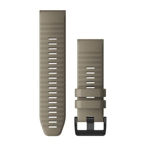 Garmin Bracelet Montre QUICKFIT® 26 Dark Sandstone