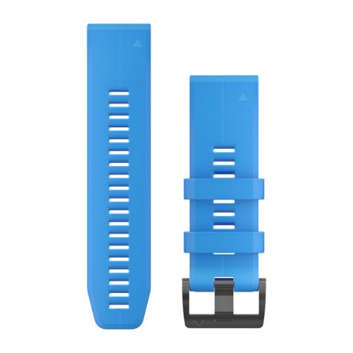 GARMIN Bracelet Montre QuickFit™ 26 Cyan Blue