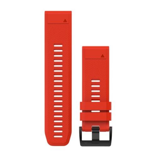 GARMIN Bracelet QuickFit™ 26 Red