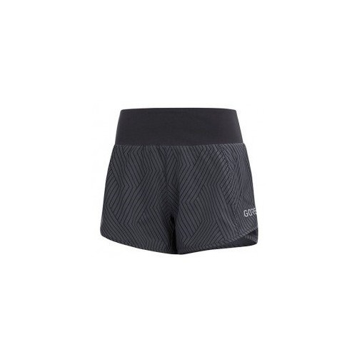 GORE R5 Light Short W Grey