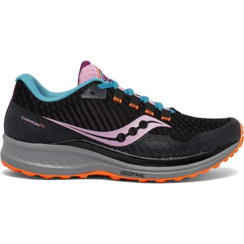 SAUCONY Canyon TR W