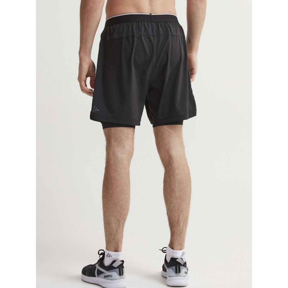 CRAFT Charge 2 In 1 Shorts