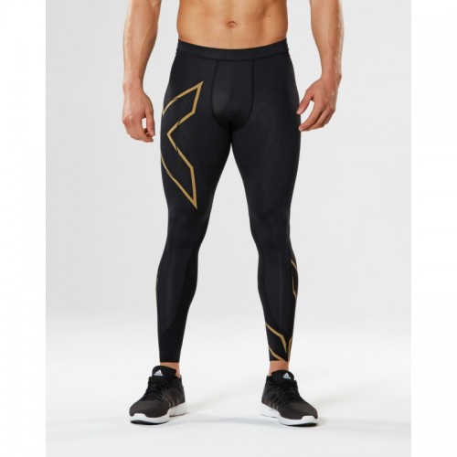2XU MCS Run Compression Tights