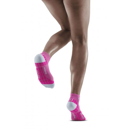 CEP Ultralight Compression Low Cut Socks