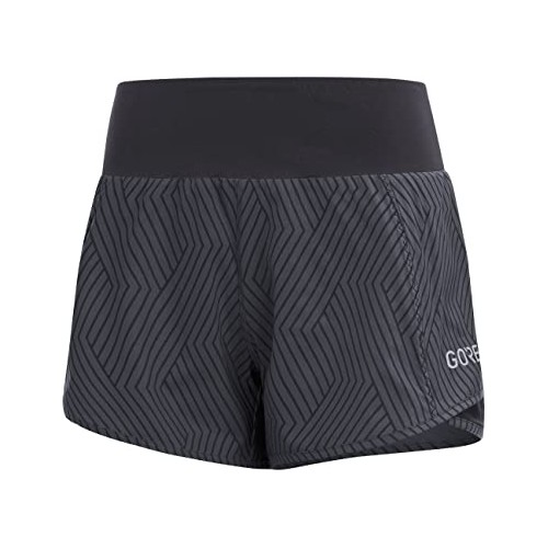 GORE R5 Short Woman Grey