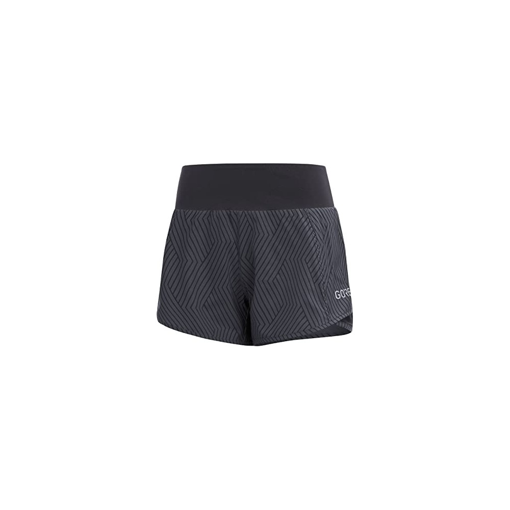 GORE R5 Short Woman Grey