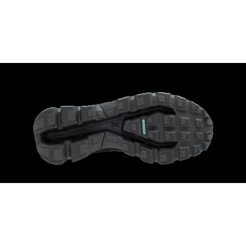 ON Cloudventure waterproof black graphit