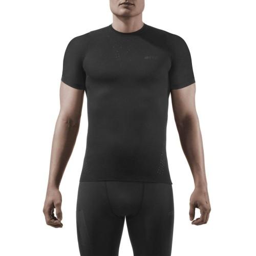 CEP Run Ultralight Shirt Short Sleeve