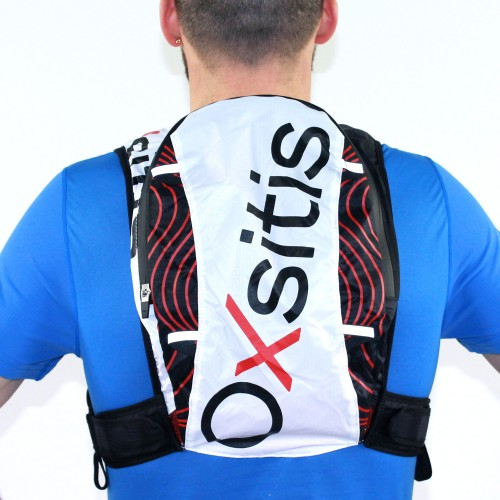 OXSITIS Sac Pulse 8