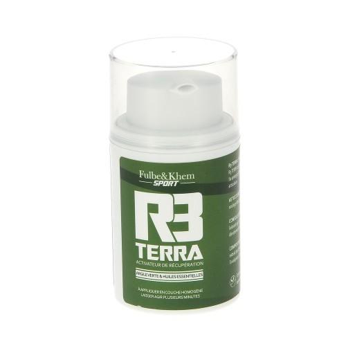 R3 Terra 50 ml