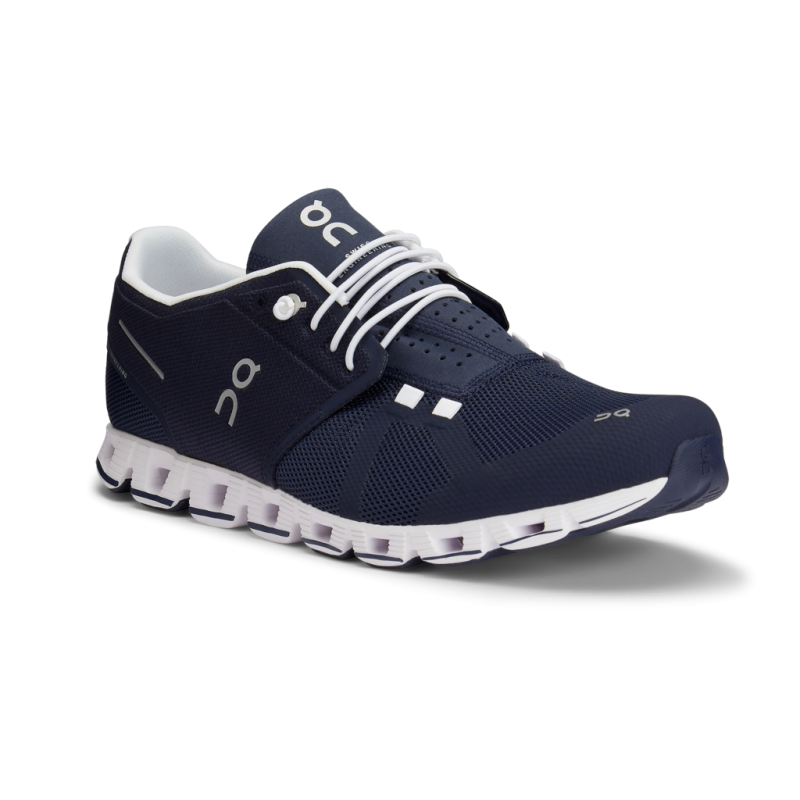 ON Cloud Navy/White
