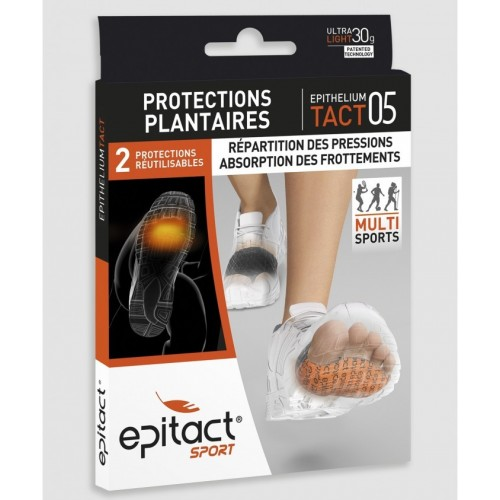EPITACT Protections Plantaires Epithelium Tact 05