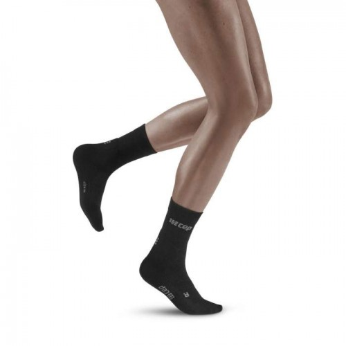 CEP Cold Weather Mid-Cut Socks W