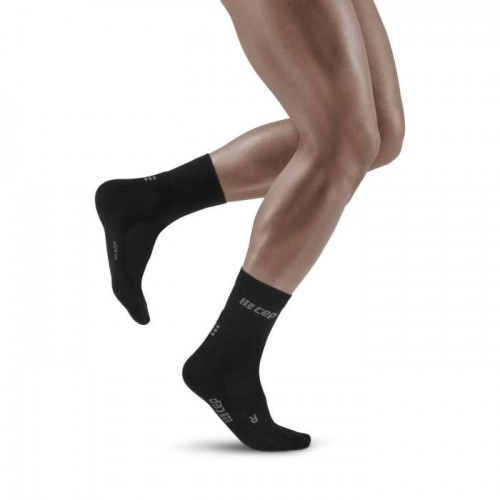 CEP Cold Weather Mid-Cut Socks