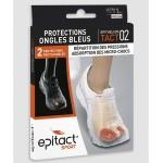 EPITACT Protections Ongles Bleus Epithelium Tact 02